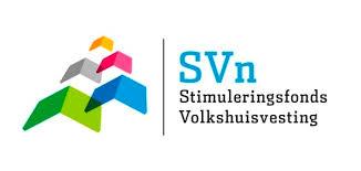 SVn Stimuleringsfonds Volkshuisvesting